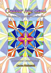 Adults Well being Colouring Book Coloring Color Colour My Soul