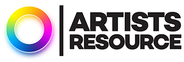 Artists Resource Logo